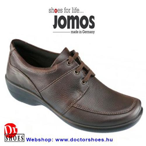 Jomos Toska Braun | DoctorShoes.hu