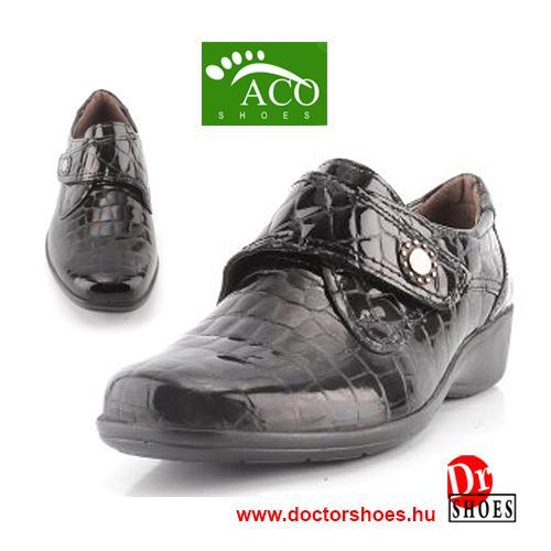 ACO Lexi Black | DoctorShoes.hu