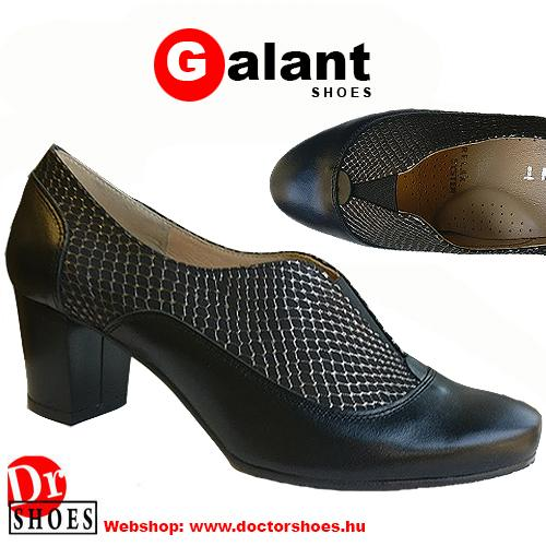 Galant Ned Black | DoctorShoes.hu