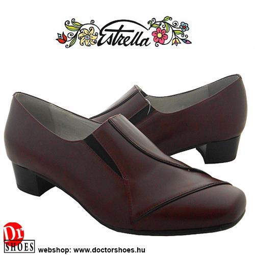 Estrella Meria Barna | DoctorShoes.hu