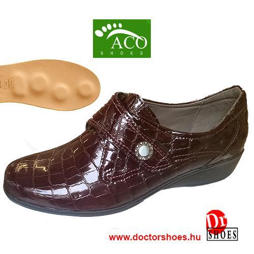 ACO Lexi bordó | DoctorShoes.hu