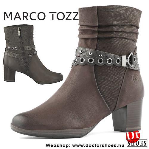 Marco Tozzi Wort Braun | DoctorShoes.hu