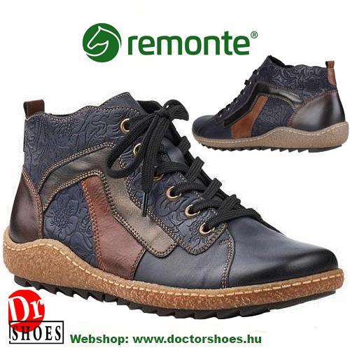 Remonte Feron Blue | DoctorShoes.hu