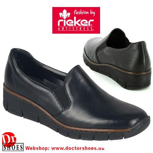 Rieker Orm Black | DoctorShoes.hu