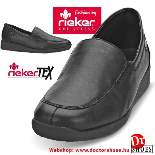 Rieker Nago Black | DoctorShoes.hu