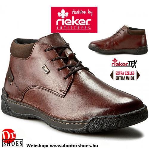 Rieker RIVA braun | DoctorShoes.hu