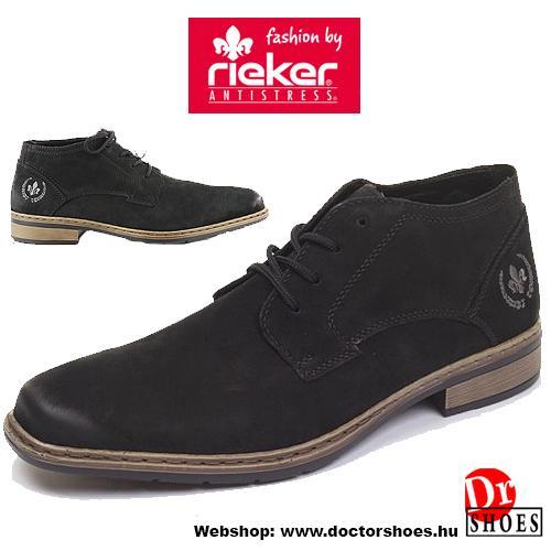 Rieker Troya Black | DoctorShoes.hu