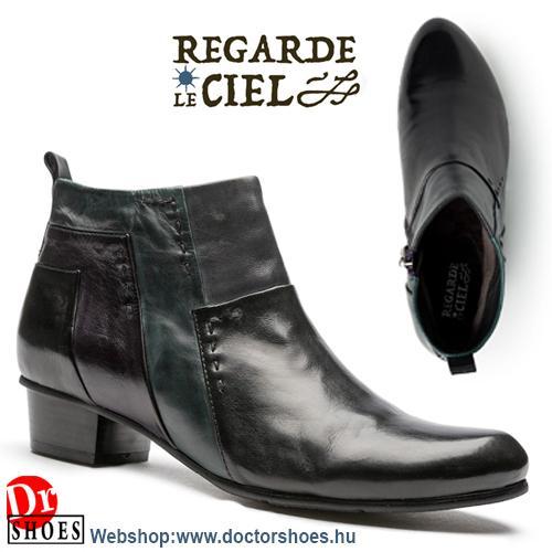 Regarde Noce Black | DoctorShoes.hu