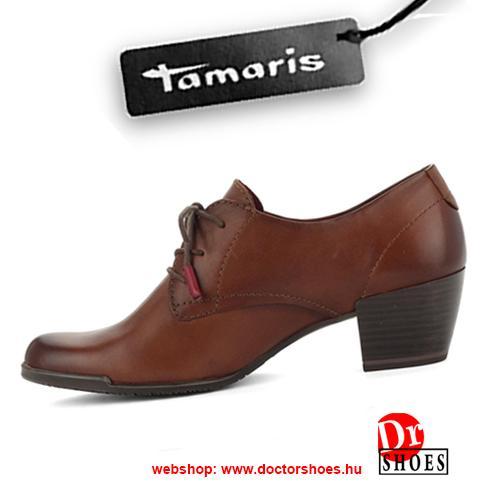 Tamaris Hreb Braun   DoctorShoes.hu