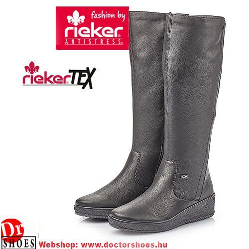 Rieker TORAS black   DoctorShoes.hu