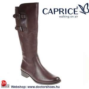 Caprice DOTTY braun | DoctorShoes.hu