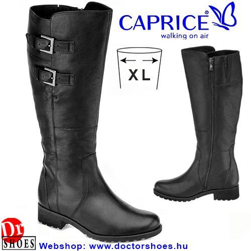 Caprice Primo Black | DoctorShoes.hu