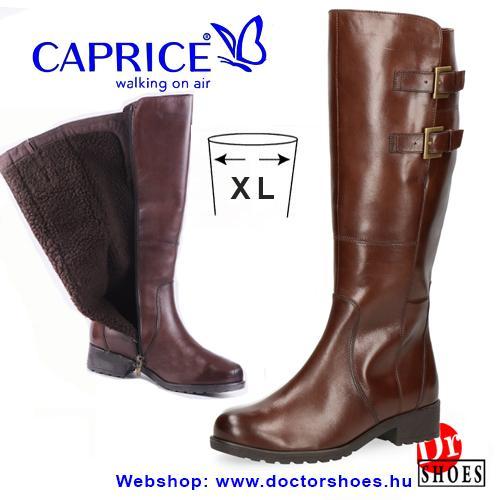 Caprice Primo Braun | DoctorShoes.hu
