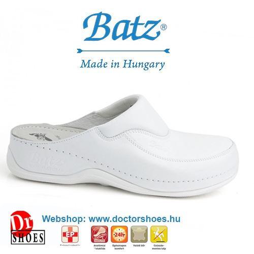 Batz FC 04 White | DoctorShoes.hu