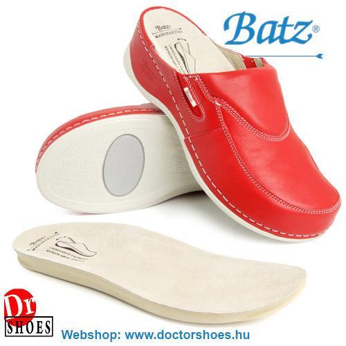Batz FC 10 Red | DoctorShoes.hu