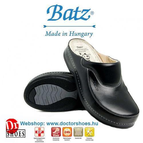 Batz FC 04 Black | DoctorShoes.hu