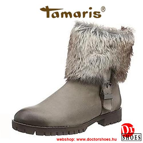 Tamaris Princes Grey   DoctorShoes.hu