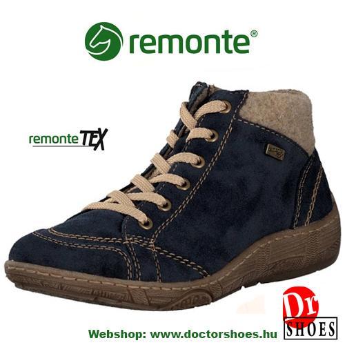 Remonte VASY navy | DoctorShoes.hu
