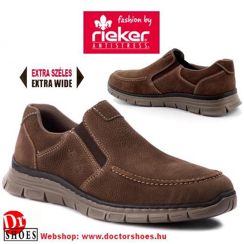 Rieker Mata Braun | DoctorShoes.hu
