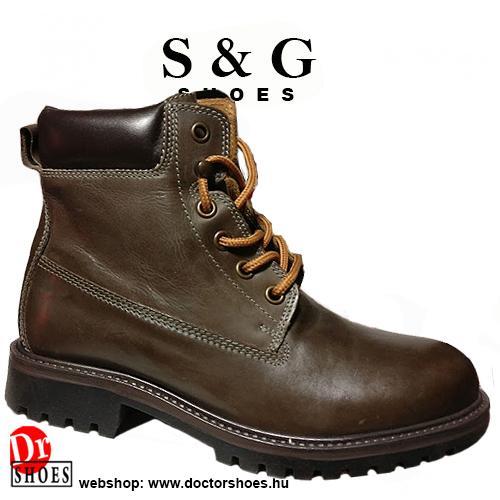 S&G Rica Braun | DoctorShoes.hu