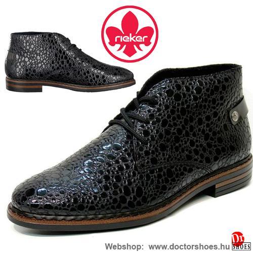 Rieker KAM black | DoctorShoes.hu