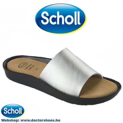 Scholl Meissa Silver   DoctorShoes.hu