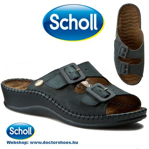 Scholl Weekend Blue | DoctorShoes.hu
