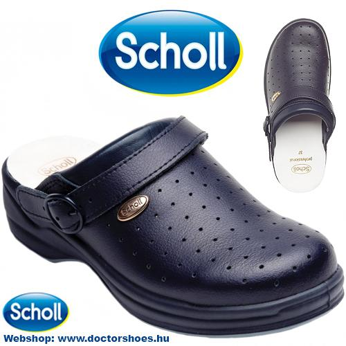 Scholl New Bonus Black | DoctorShoes.hu