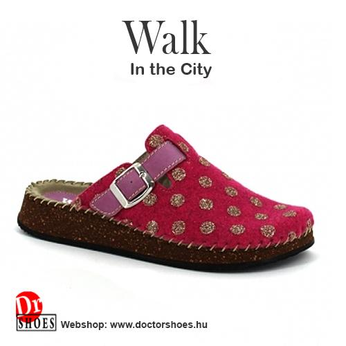 Walk Xmass Pink | DoctorShoes.hu