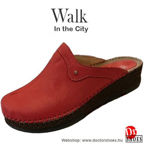 Walk Amba Red | DoctorShoes.hu