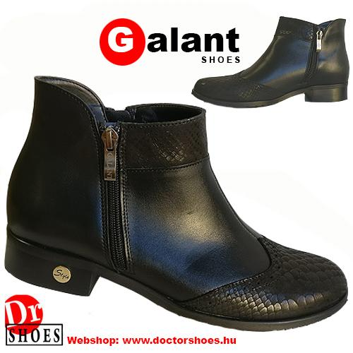 Galant Froll Black | DoctorShoes.hu