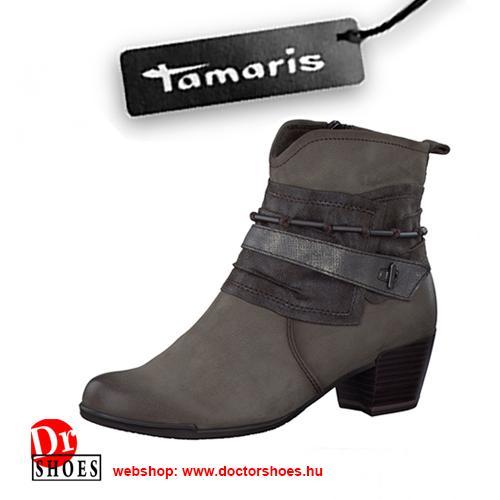 Tamaris Lurd Taupe | DoctorShoes.hu
