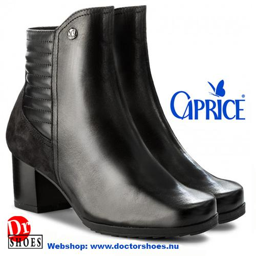 Caprice Bike Black | DoctorShoes.hu