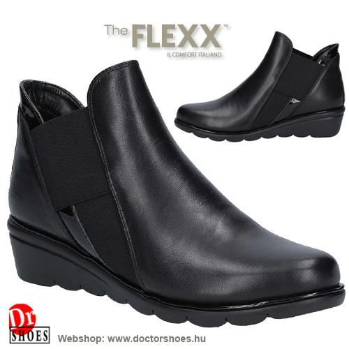Walk Lapo Black | DoctorShoes.hu