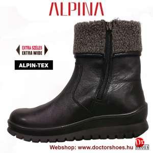 Alpina Loara Black | DoctorShoes.hu