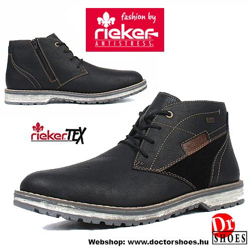 Rieker MICHEL black | DoctorShoes.hu