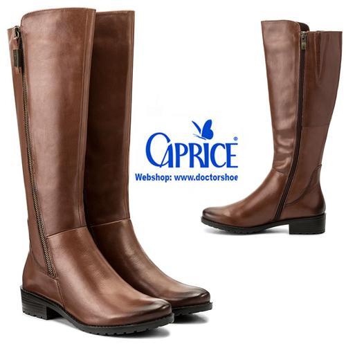 Caprice Halte Braun   DoctorShoes.hu