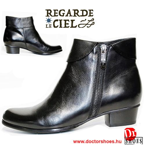 Regarde STEFF Grey | DoctorShoes.hu