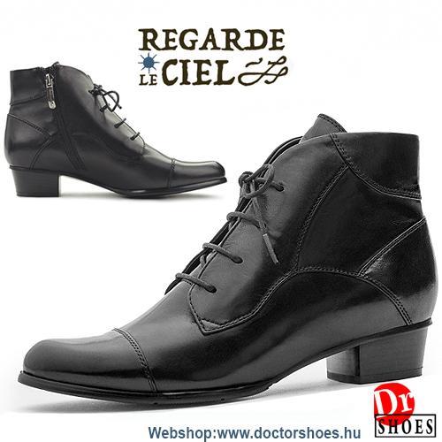 Regarde FANY black | DoctorShoes.hu