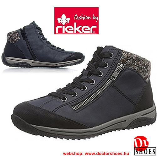 Rieker LOPAR navy | DoctorShoes.hu