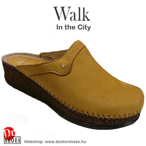 Walk Amba Yellow | DoctorShoes.hu