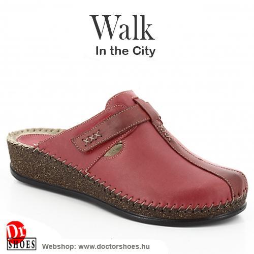 Walk Russ Bordó   DoctorShoes.hu