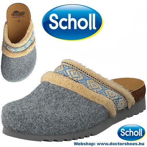 Scholl Maya Grey | DoctorShoes.hu