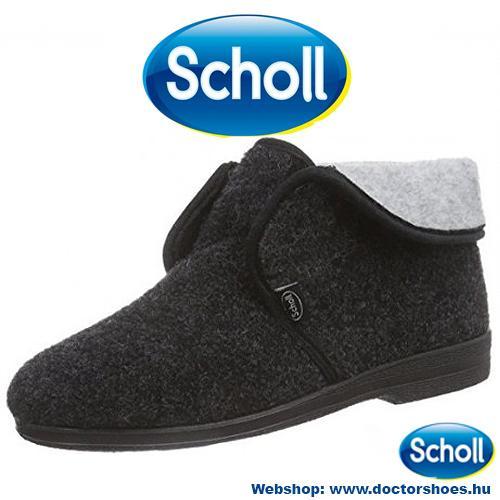 Scholl Adele Grey   DoctorShoes.hu