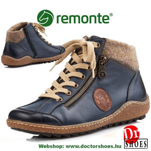 Remonte Gabon Blue | DoctorShoes.hu
