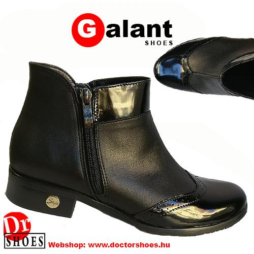 Galant Style Black | DoctorShoes.hu