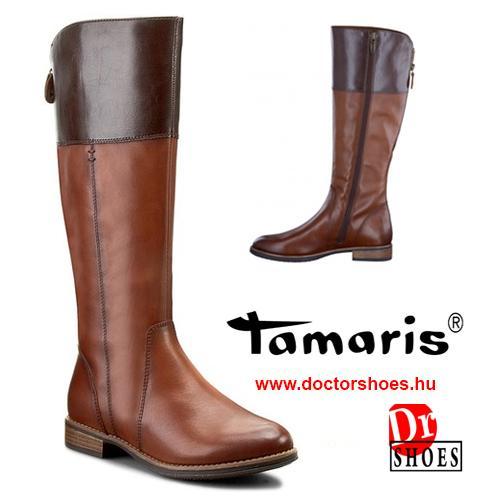 Tamaris Duplo Braun | DoctorShoes.hu