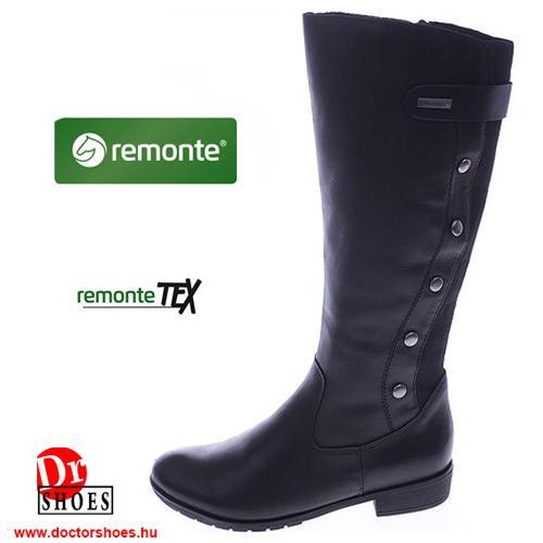 Remonte Vario Black | DoctorShoes.hu