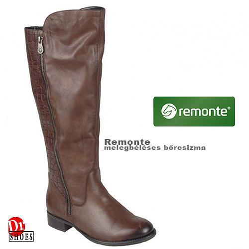 Remonte Orwel Braun | DoctorShoes.hu