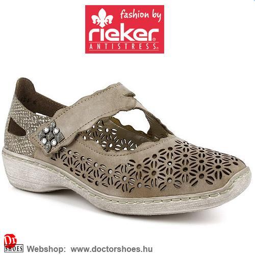 Rieker Zita | DoctorShoes.hu